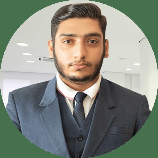Rizwan Bhatti CEO & Founder Freelance Agency Network