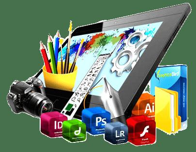 Graphic designer -Freelance Agency Network
