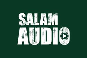 Logo-Design-Salam-Audio
